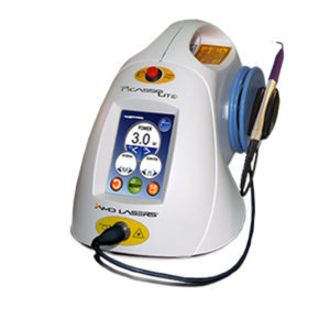 Picasso Lite Plus is the most celebrated, endorsed, and awarded dental laser in the industry. Its ease of use and affordable price point, make it the perfect solution for treating soft tissue. Picasso Lite Plus is designed for the first-time laser dentist and hygienist in mind, looking to create masterpiece smiles and unleash their inner artist. Picasso Lite Plus is an effective and affordable solution for every operatory in dental practice.